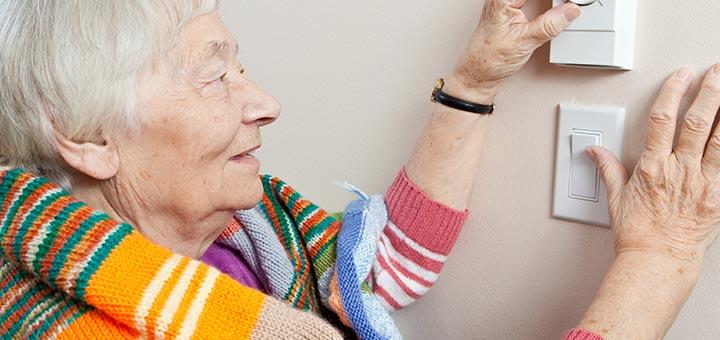 woningtekort ouderen